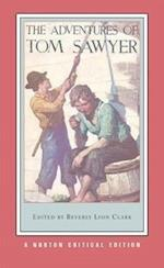 The Adventures of Tom Sawyer (Norton Critical Editions)