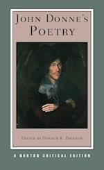 John Donne's Poetry af Donald R Dickson, John Donne, John Dickson