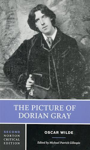 Bog paperback The Picture of Dorian Gray af Michael Patrick Gillespie Michael Gillespie Oscar Wilde