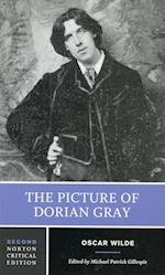 The Picture of Dorian Gray af Michael Patrick Gillespie, Michael Gillespie, Oscar Wilde