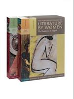 The Norton Anthology of Literature by Women af Susan Gubar, Norton, Sandra M. Gilbert