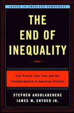 End of Inequality (Issues in American Democracy)