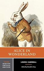 Alice in Wonderland af Lewis Carroll