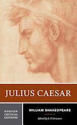 Julius Caesar (Norton Critical Editions)