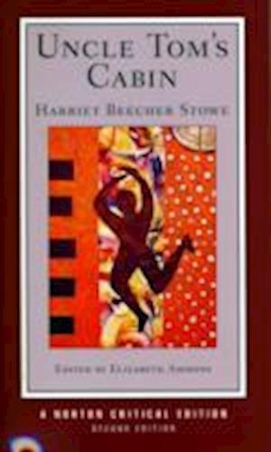 Bog, paperback Uncle Tom's Cabin af Elizabeth Ammons, Harriet Beecher Stowe