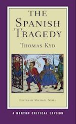 The Spanish Tragedy af Thomas Kyd
