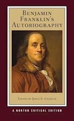 Benjamin Franklin's Autobiography af Joyce E Chaplin, Benjamin Franklin