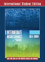 Intermediate Microeconomics with Calculus af Hal R Varian