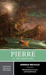 Pierre (Norton Critical Editions)