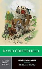 David Copperfield (Norton Critical Editions)