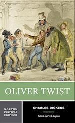 Oliver Twist (Norton Critical Editions)