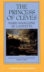 The Princess of Cleves (Norton Critical Editions)