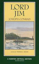 Lord Jim (Norton Critical Editions)