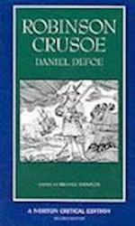 Robinson Crusoe af Daniel Defoe, Michael Shinagel