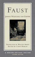 Faust af Walter Arndt, Johann Wolfgang von Goethe, Cyrus Hamlin