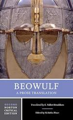 Beowulf (Norton Critical Editions)