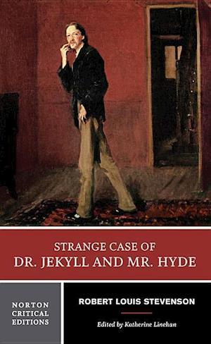 Bog paperback Strange Case of Dr. Jekyll and Mr. Hyde af Robert Louis Stevenson Katharine B Linehan