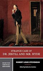 Strange Case of Dr. Jekyll and Mr. Hyde af Robert Louis Stevenson, Katharine B Linehan
