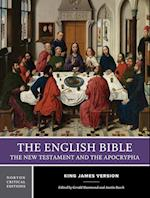 The English Bible, King James Version (Norton Critical Editions)