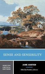 Sense and Sensibility (Norton Critical Editions)