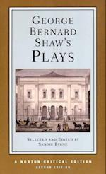George Bernard Shaw's Plays (Norton Critical Editions)