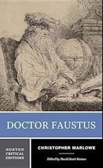 Doctor Faustus af Christopher Marlowe, David Scott Kastan