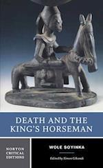 Death and the King's Horseman af Wole Soyinka, Simon Gikandi
