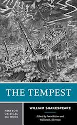 The Tempest af Peter Hulme, William Shakespeare, William H Sherman