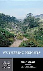 Wuthering Heights (Norton Critical Editions)