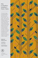 The Complete Grimm's Fairy Tales af Josef Scharl, Joseph Campbell, Wilhelm Grimm