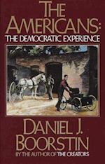 The Americans af Daniel J Boorstin