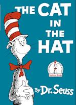 The Cat in the Hat af Seuss