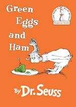 Green Eggs and Ham (Beginner Books)