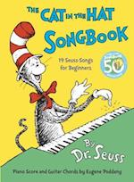 The Cat in the Hat Songbook af Seuss
