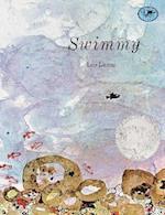 Swimmy af Leo Lionni