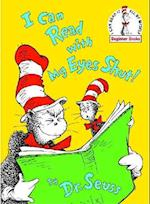 I Can Read With My Eyes Shut (Beginner Books)