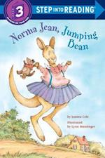 Norma Jean, Jumping Bean (Step Into Reading Level 3 Quality)