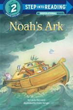 Noah's Ark (Step Into Reading Level 2 Quality)