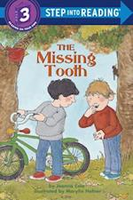 The Missing Tooth (Step Into Reading Level 3 Quality)