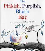 The Pinkish, Purplish, Bluish Egg