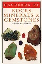 Handbook of Rocks, Minerals, and Gemstones (Rocks Minerals and Gemstones)