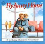 Fly away Home af Eve Bunting, Ronald Himler