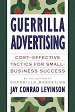 Guerrilla Advertising (Guerrilla Marketing)