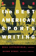 The Best American Sports Writing 1998 (BEST AMERICAN SPORTS WRITING)