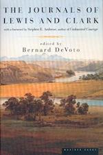 The Journals of Lewis and Clark af Meriwether Lewis, William Clark