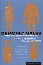 Demonic Males af Dale Peterson, Richard Wrangham