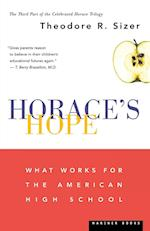 Horace's Hope