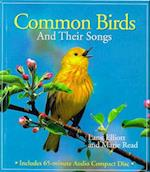 Common Birds and Their Songs [With 60-Minute]