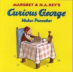 Curious George Makes Pancakes (Curious George)