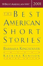 The Best American Short Stories (BEST AMERICAN SHORT STORIES)